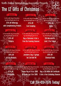 To Take Advantage Of Our Quot12 Days Of Christmasquot Promotions