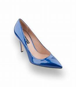 Blau Metallic Lack : the seller pumps in blau lack 8 cm absatz metallic spitze form ~ Eleganceandgraceweddings.com Haus und Dekorationen
