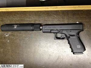 ARMSLIST - For Sale: Brand new Gen 4 Glock 19 w/ threaded ...