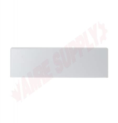 wrl ge refrigerator freezer basket handle white amre supply