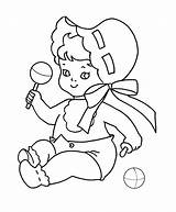 Coloring Pages Printable Babies Bestcoloringpagesforkids Cartoon Sheets Mystery Numbers Number Children Lego Worksheets Easy Preschool Shape Popular sketch template