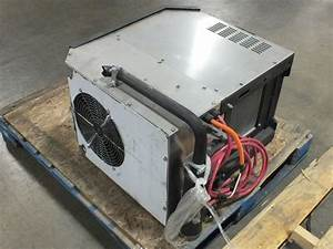 Dynasys Apu Auxiliary Power Unit Heat    Air