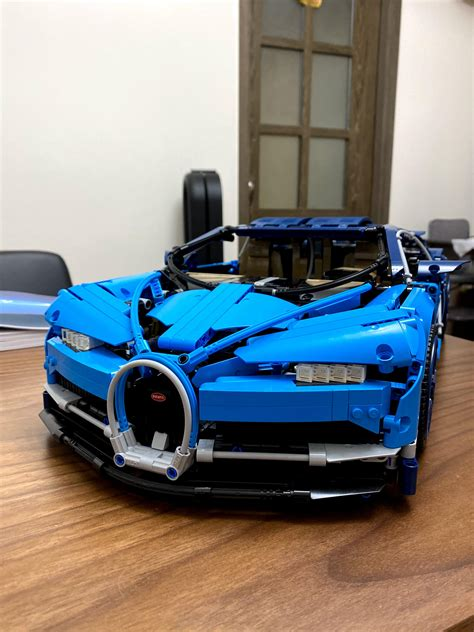 Start your engines lego fans, because the lego® technic™ 42083 bugatti chiron set is here! Lego Bugatti Chiron 42083, 玩具 & 遊戲類, 玩具 - Carousell