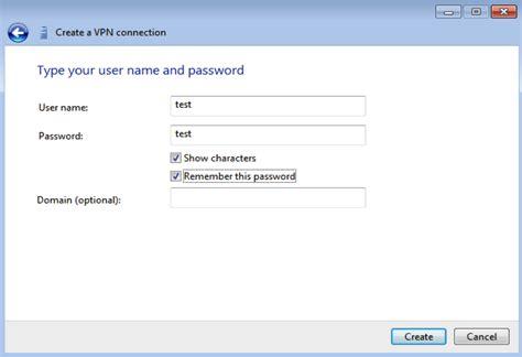 windows l2tp ipsec client config