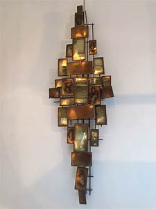 Sculpture Murale Design : sculpture murale decoration bois sculpte metal cuisine vintage exterieur jardin flotte fer ~ Teatrodelosmanantiales.com Idées de Décoration