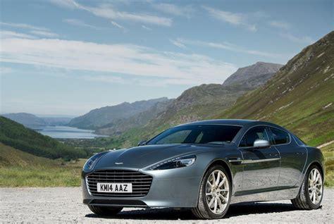 Aston Martin Rapide S Car Wallpapers 2015 - XciteFun.net