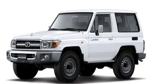 toyota land cruiser pickup lc ht   price