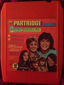 126 best images about The Partridge Family on Pinterest ...