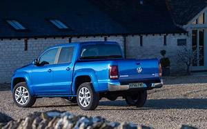 Pick Up Amarok : five top tough as nails pick up trucks tested ~ Medecine-chirurgie-esthetiques.com Avis de Voitures