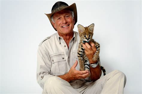 Knoxville native Jack Hanna diagnosed with dementia ...