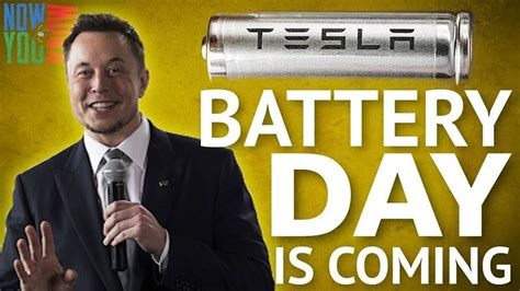 Tesla Battery Day 2020 Archives - Tesla Club Italy