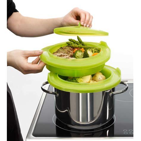 la cuisine à toute vapeur comment faire de bons plats cuits à la vapeur recette de