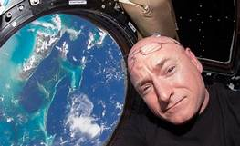 They've finally published the study based on Scott Kelly's year-long mission on how space affects the human body! This could be very useful for future long missions such as trips to Mars…