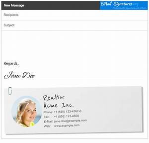 outlook 2010 signature template - synchronizing outlook
