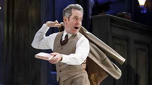 'Travesties' Review: Tom Hollander Stars on Broadway – Variety