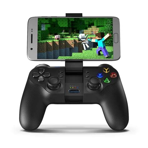 gamesir tts wireless bluetoothusb wired controller  pctvsamsung gear vr shopee malaysia