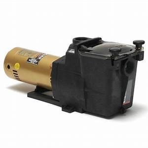 Hayward Super Pump For Pool And Spa