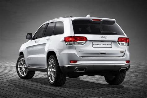 2019 Jeep Grand Cherokee Review, Features, Release Date