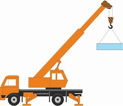 Rigging Clipart Crane Clip Clipground