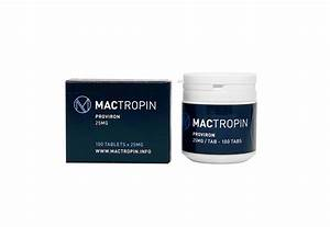 Proviron 25mg 100tabs - Mactropin
