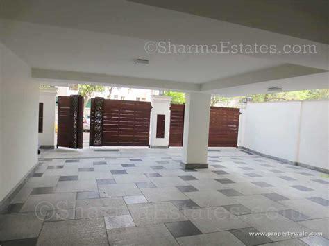 4 Bedroom Apartment / Flat for sale in Vasant Vihar, New