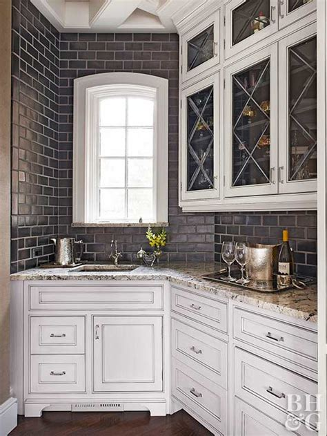 plan  perfect butlers pantry  homes