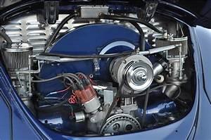 1963 Volkswagen Beetle Custom