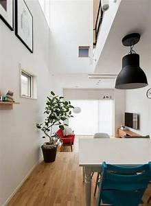 Modern, Interior, Design, Showing, Japanese, Minimalist, Style