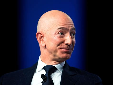Twitter Is Devouring Jeff Bezos' 'National Enquirer' Fight ...