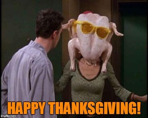Happy Thanksgiving Memes - happy thanksgiving friends quotes images meme messages