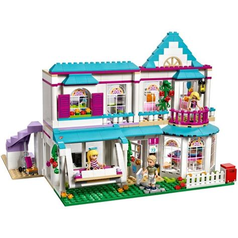 lego 174 friends s house 41314 target