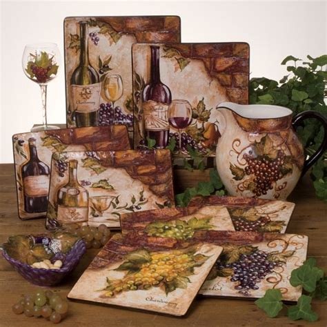 kitchen decor collections kitchen decor themes fruits click here to see our wine