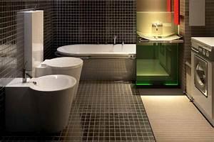 Bad Mosaik Bilder : badezimmer fliesen in braun tipps zum kauf ~ Sanjose-hotels-ca.com Haus und Dekorationen