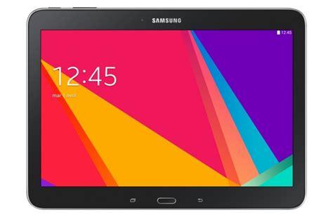 tablette tactile 10 1 quot pouces samsung galaxy tab 4 noir 16 go micro
