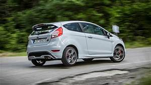 Ford Fiesta 7 : review the ford fiesta st200 top gear ~ Medecine-chirurgie-esthetiques.com Avis de Voitures
