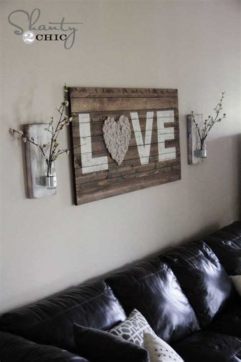 home interior sconces 20 recycled pallet wall ideas for enhancing your interior