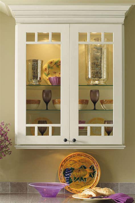 shaker mullion cabinet doors schrock cabinetry