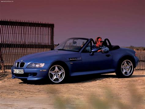 bmw  roadster picture    front angle