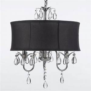 G black chandeliers with shades crystal chandelier