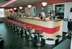 American Diner Einrichtung : american diner m bel haus ideen ~ Sanjose-hotels-ca.com Haus und Dekorationen