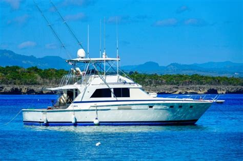 types  saltwater fishing boats