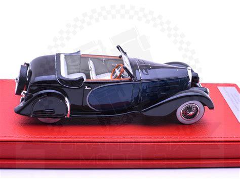 1939 bugatti t57c aravis cabriolet pricing policy. Bugatti T57 Stelvio 1936 Black/Blue by Evrat