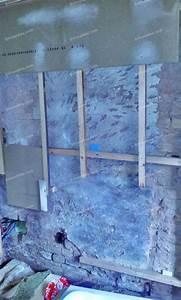Peinture Pour Mur Humide : enduit mur humide enduit mur quel enduit pour mur humide ~ Dailycaller-alerts.com Idées de Décoration