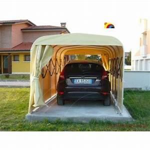 Garage Pour Voiture : 1000 ideas about abri voiture on pinterest abri de ~ Voncanada.com Idées de Décoration