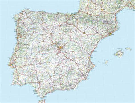route occasion carte michelin portugal