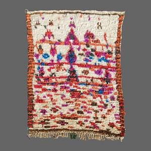 Petit Tapis Berbere : tapis de azilal secret berb re ~ Teatrodelosmanantiales.com Idées de Décoration