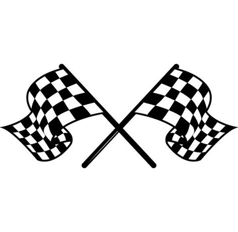 This file was created by lisa and is distributed under the creative commons attribution 4.0 license. Checkered Flags #1 Superbike Motorcycle Car Truck Nascar ...