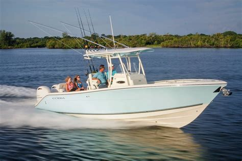 Cobia Boats Australia by New Cobia 277 Centre Console For Sale Boats For Sale