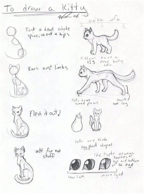 cat tutorial   frostdragonvacu  deviantart