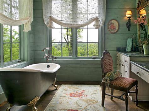Bathroom Window Decorating Ideas by Bathroom Window Treatments For Privacy Hgtv
